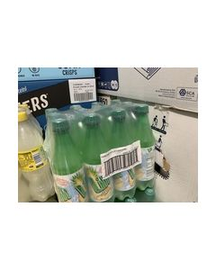 BOTTLES Lilt (500ml)