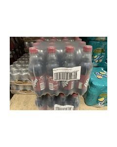 BOTTLES Dr Pepper (500ml)