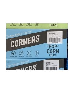 POP Corn Sweet & Salty (1x28g)