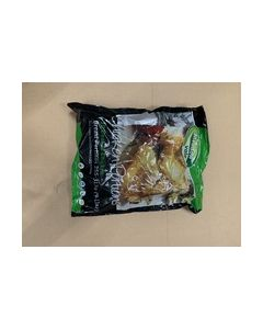 FROZEN Chicken Halfs Cooked (BAG) (10)